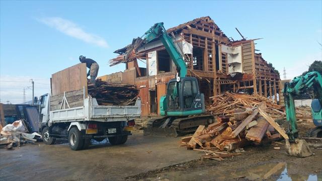 滋賀県全域の解体工事はマーベラス.コープ株式会社にお任せください